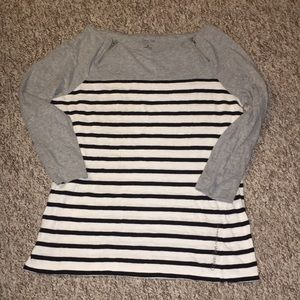 Calvin Klein performance quick dry Top size med